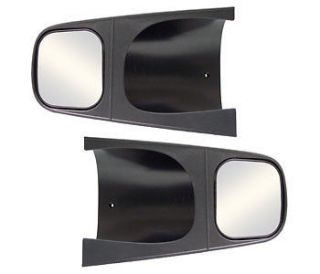 2003 Ford F150 Expedition Pair CIPA Slip on Towing Mirrors Extentions
