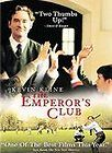 THE EMPERORS CLUB (DVD, 2003, Widescreen) New / Factory Sealed / Free