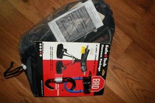 Newly listed NWT Metolius Safe Tech Climbing Harness Package
