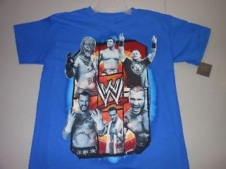 RARE ADULT 3XL WWE SHIRTPUNCH CM PUNK T SHIRT LIMITED EDITION TEE OOP
