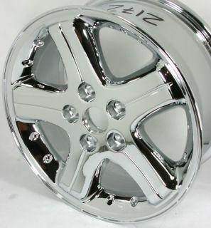 OEM Chrome Dodge Intrepid Wheels/Rims   2172 0UU48TRMAB