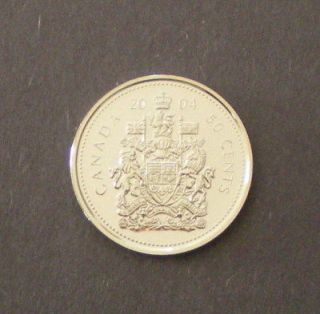 50 cent coin canadian