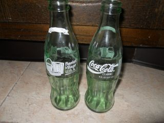 coca cola bottle in Decorative Collectibles