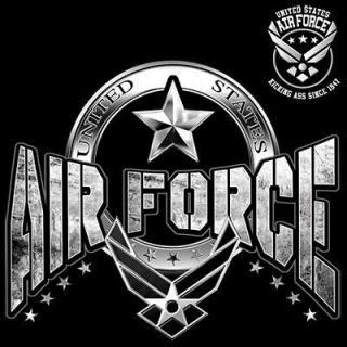 Air Force T Shirt United States Air Force Kicking A** Since 1947 Tee