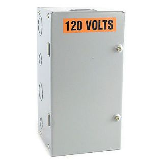 Joyce/Dayton Wheelchair Lift Electric Control Box