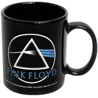 Pink Floyd Dark Side Graphic Coffee Mug *New*