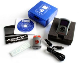 COBB Tuning AccessPORT 2008 2010 BMW 335i FREE OVERNIGHT (Fits: BMW)