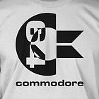Commodore 64 Computer Programmer Gifts for Geek Dad Nerd Retro Tee