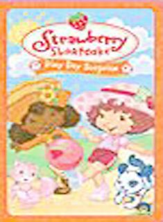 Newly listed Strawberry Shortcake   Play Day Surprise (DVD, 2005)