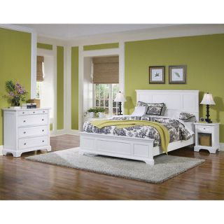Bedroom Furniture Home Decor Styles Naples Queen Size Bed Night Stand