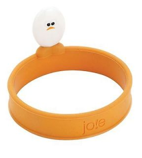 Pack Eggy Egg Shaper Ring by Joe Makes Your Fried Egg Fit Your Bun