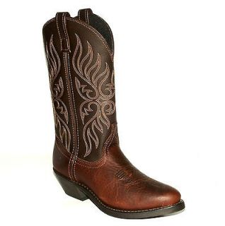Womens Laredo 5752 Copper Kettle 11 Western Boot COWGIRL boots