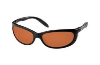 NEW Costa del Mar FA11OCP Fathom Sunglasses 580 Copper
