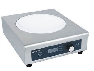 ADCRAFT IND WOK208V WOK Portable Induction Cooker 208V New