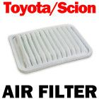 Toyota Corolla Matrix xD Vibe up to 2011 AIR FILTER CLEANER 1.5L/1.8L