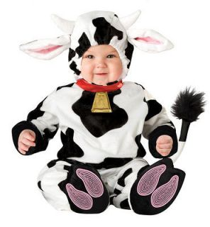 12 18 months Mini Moo Cow Baby And Toddler Costume   Baby Costumes