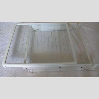 FRIGIDAIRE Refrigerator Parts SpillSafe Sliding Glass Shelf