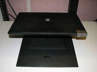 Dell E Series CRT Laptop Monitor Stand PW395 FOR E4200 E4300 E5400