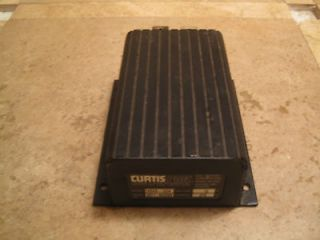 CURTIS PMC 1204X 1204 DC MOTOR CONTROLLER 12V 275 AMP NEW