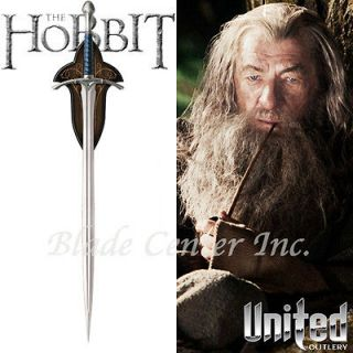 Glamdring Sword of Gandalf the Grey UC2942 Instock United Cutlery