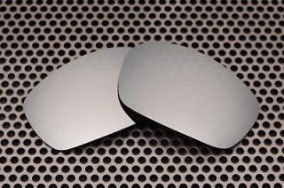 New VL Polarized Silver Ice HD Lenses for Oakley Racing Jacket