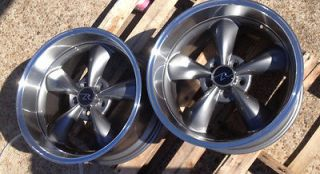 mustang bullitt wheels in Parts & Accessories