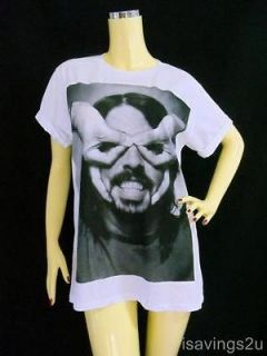 Foo Fighters T shirt, DAVE GROHL Grunge ROCK, S M or L