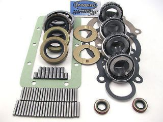 Ford Dana Model 20 Transfer Case Rebuild Kit 1966 72