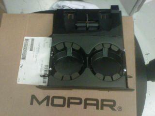 1994   1997 DODGE RAM 1500 2500 3500 DASH CUP HOLDER OEM MOPAR