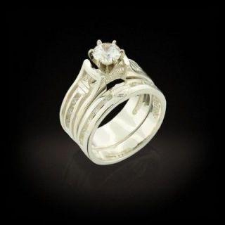 HARLEY DAVIDSON Womens Ring, HRW747450CZ