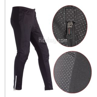 Bike Long pants Cycling Bicycle 3D GEL Padded Silicone shorts clothing
