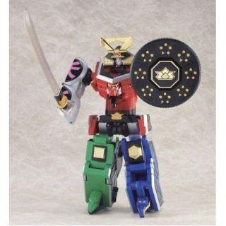 Bandai Samrai Sentai Shinkenger Samurai Gattai DX Shinken Oh Authentic