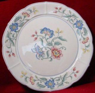 VILLEROY & BOCH China DELIA pattern CAKE PLATE