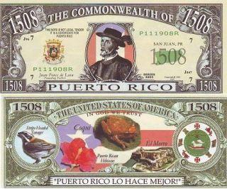 puerto rico money