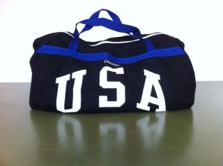 USA CLIENTELE SUPPLY DUFFLE TRAVEL BAG BACKPACK TOTE SUPREME