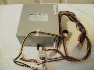 dell dimension 8200 power supply