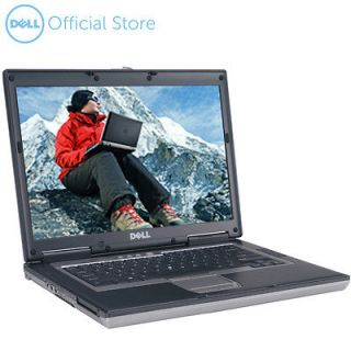 Newly listed Dell Latitude D830 Laptop 2.40 GHz, 2 GB RAM, 160 GB HDD