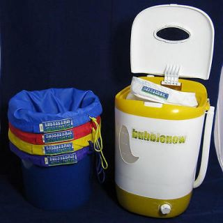 Newly listed AUTHENTIC BUBBL 4 BAG 5 GALLON BUBBLENOW VALUE KIT