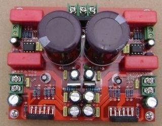 68W+68W Wa LM3886 + NE5532 Audio Amplifier Board New