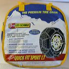Tires Les Schwab The Premium Tire Chains Quick Fit Diamond Pattern