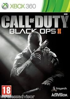 of Duty Black Ops II (Xbox 360, 2012) 1 In Stock. Dont Miss Out