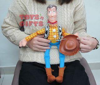 Newly listed Disney Toy Story Cowboy WOODY Cuddle Doll Plush Toy