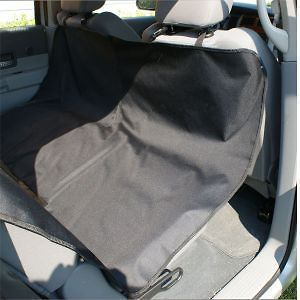 Newly listed New BLACK Dog Cat Pet Car Truck Seat Cover Hammock Carpet