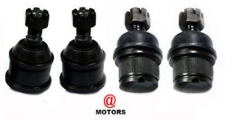 Upper Suspension Ball Joints Right Left DODGE RAM 1500 2500 3500 4WD