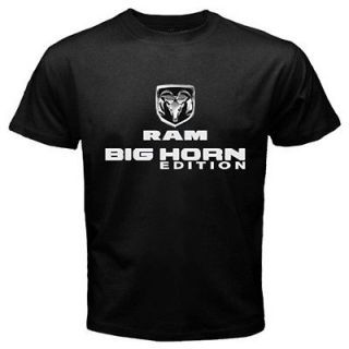 DODGE RAM BIG HORN EDITION 2500 Pick Up Truck Hemi New T Shirt