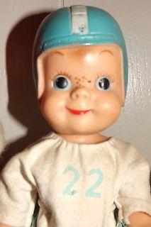 22 boy dolls