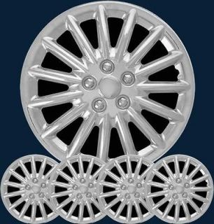 Wheel Covers CCI Part # 188 16C New Set/4 (Fits 2000 Dodge Caravan