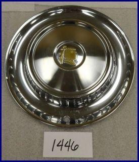 1957 57 DODGE LANCER 14 HUBCAP HUB CAP NEW NOS DE 57 WC