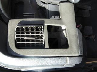 02 03 DODGE RAM 1500 PICKUP HEATER AC AIR VENT LEFT SIDE (Fits Dodge)
