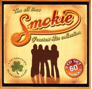 Smokie   The All Time Greatest Hits Collection 3CD SET